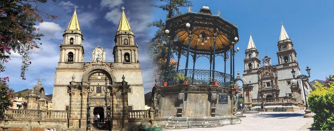 Talpa de Allende