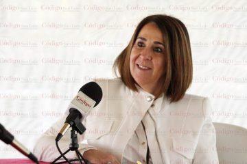 Lorena Valle