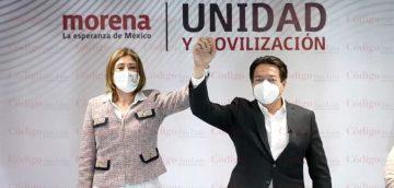 Mónica Rangel a