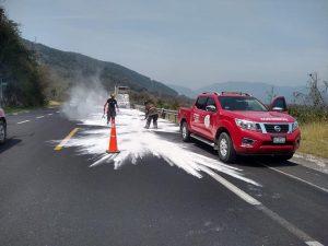 bomberos de Valles atienden más de 100 incendios