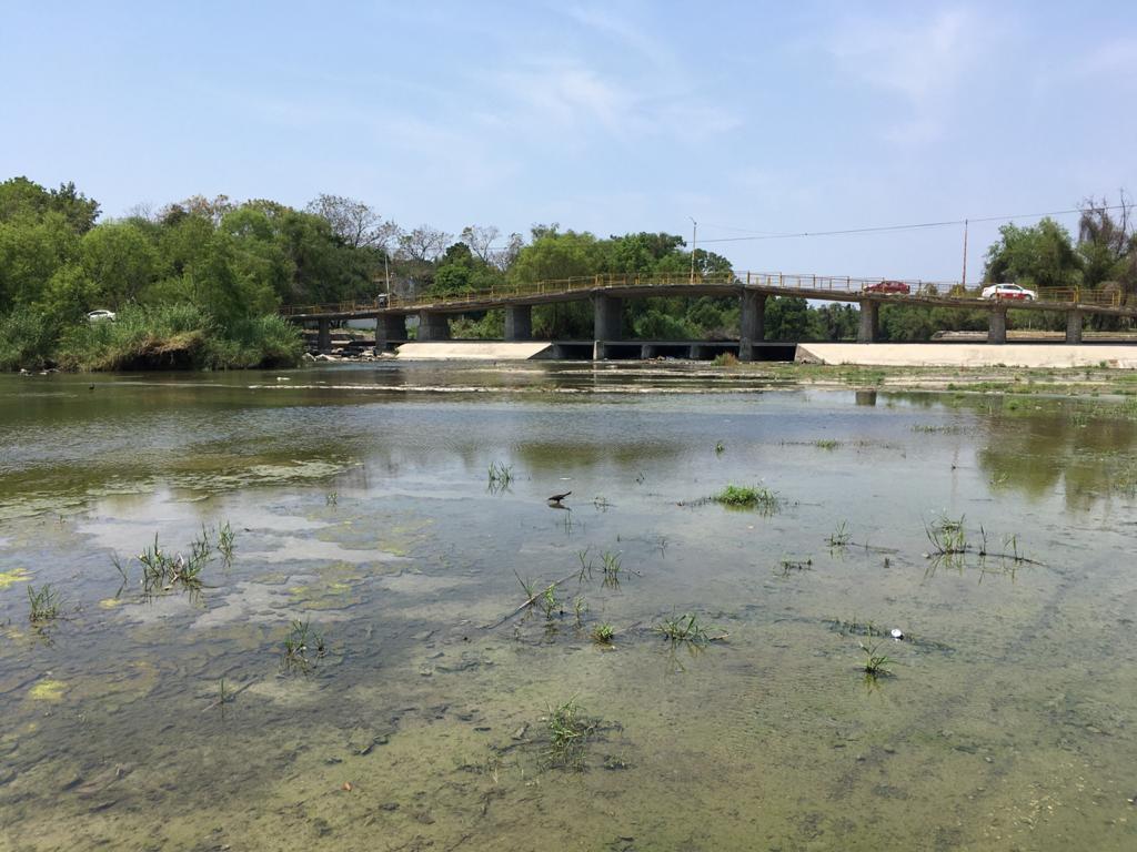río valles regresa su caudal