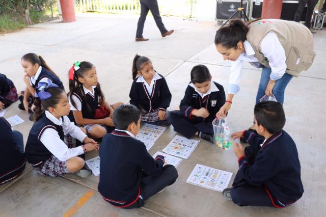 SEGE recomienda realizar actividades que desarrollen imaginación de estudiantes