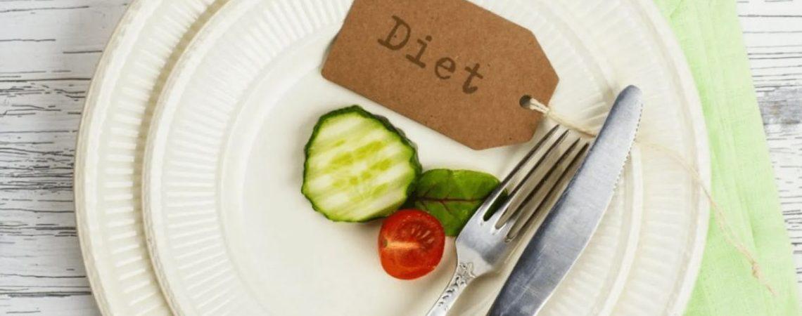 Una dieta extrema solo perjudica tu salud
