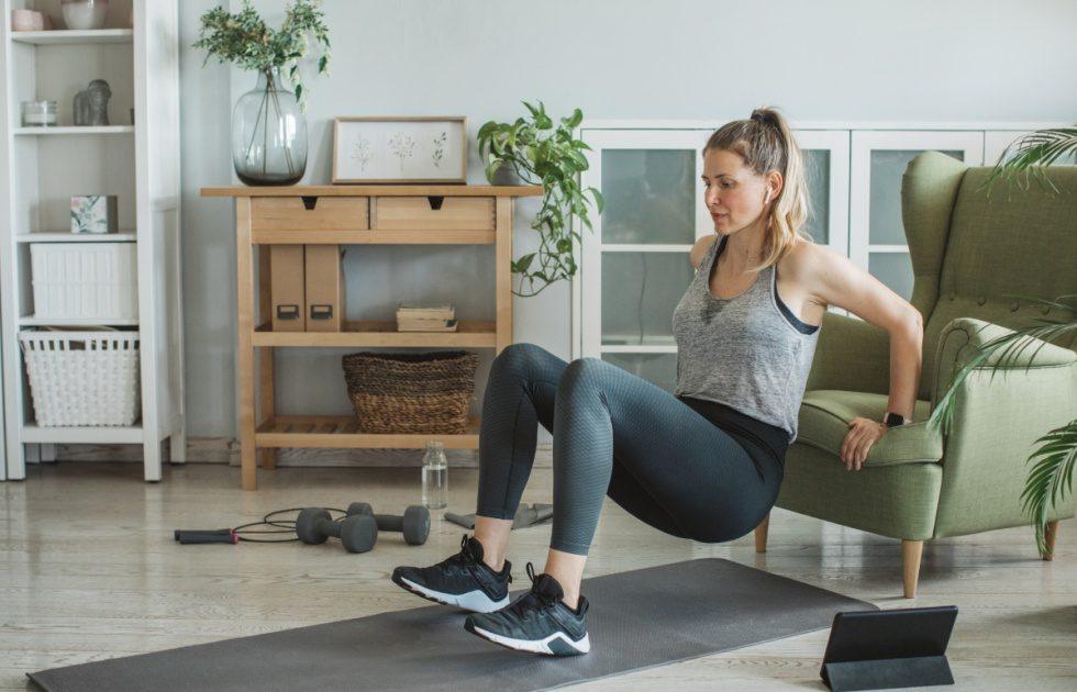 Crear hábitos saludables mejora la salud física y mental