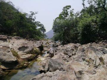 agua valles