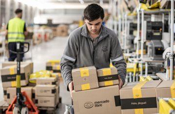 Mercado Libre creará 16 mil empleos en América Latina