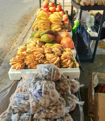 Roban a comerciantes de la zona indígena de Valles