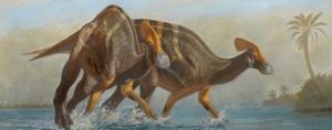 Paleontólogos mexicanos-ESPECIE-dinosaurio