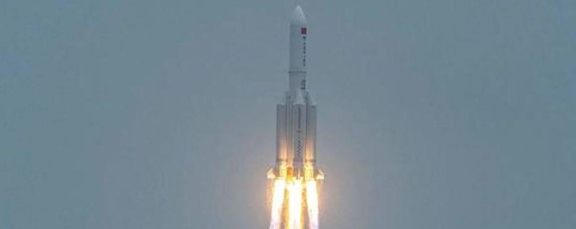 cohete-chino
