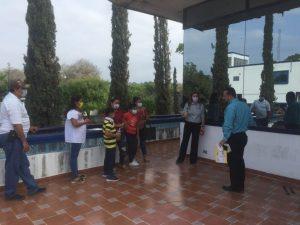 Inspectores del Agua Ciudad Valles