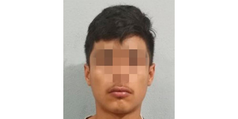 ebano-detenido