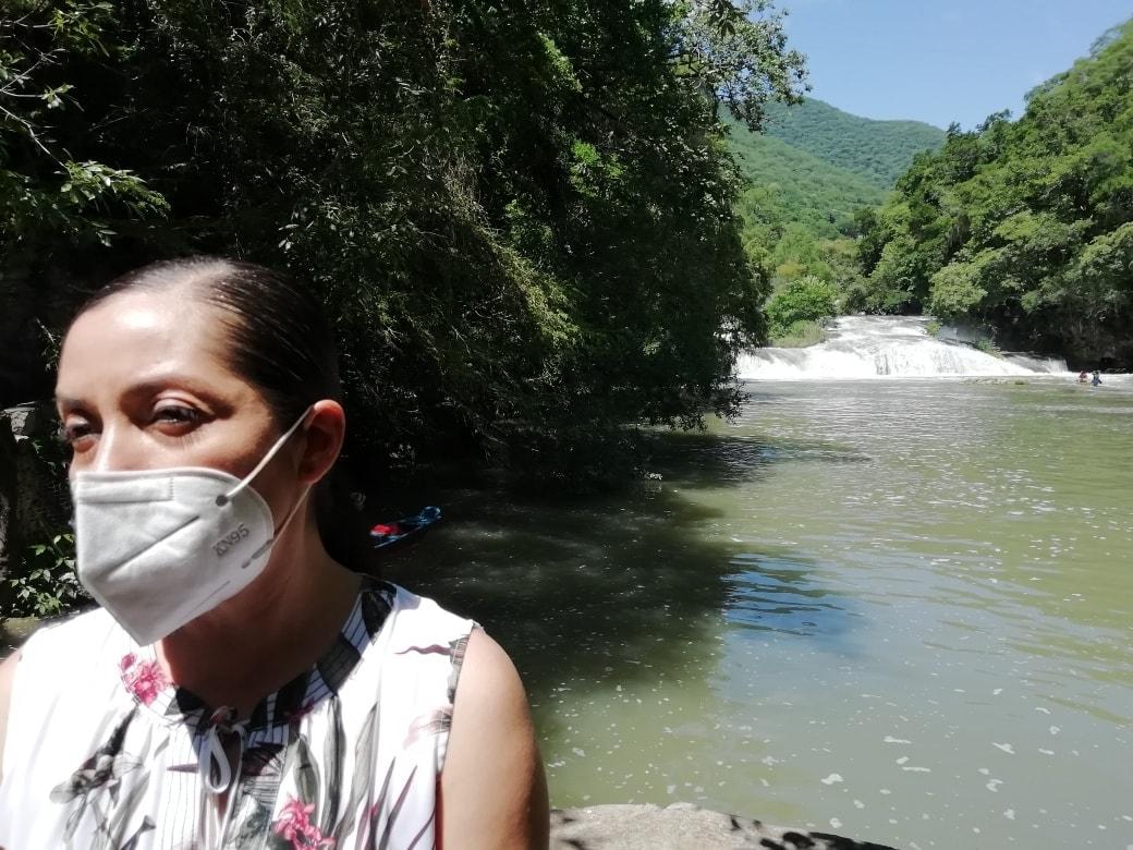 Ena Buenfil Zamudio renuncia directora de Turismo Valles