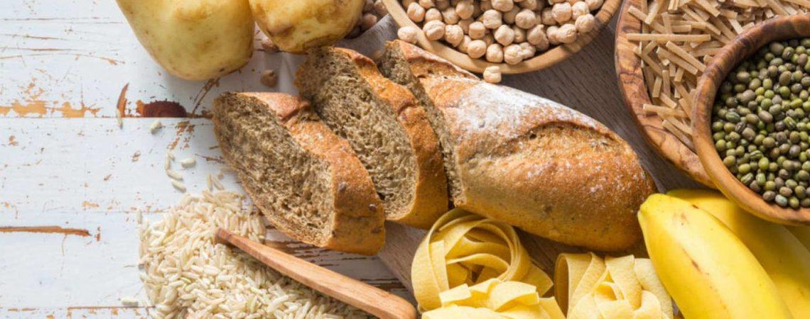 Come carbohidratos sin engordar, afirman expertos de Harvard