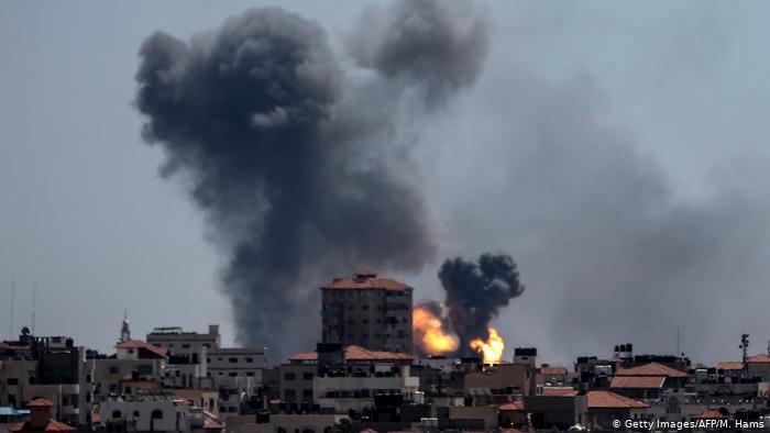 israel-fuego-vaticano