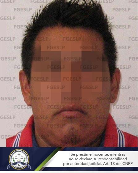 Detenido Homicidio Xilitla