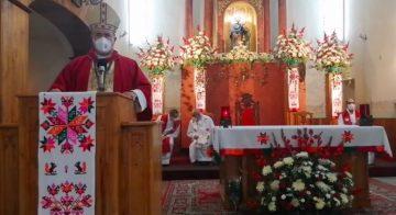 Fiesta de Santiago Apóstol - Aniversario Ciudad Valles