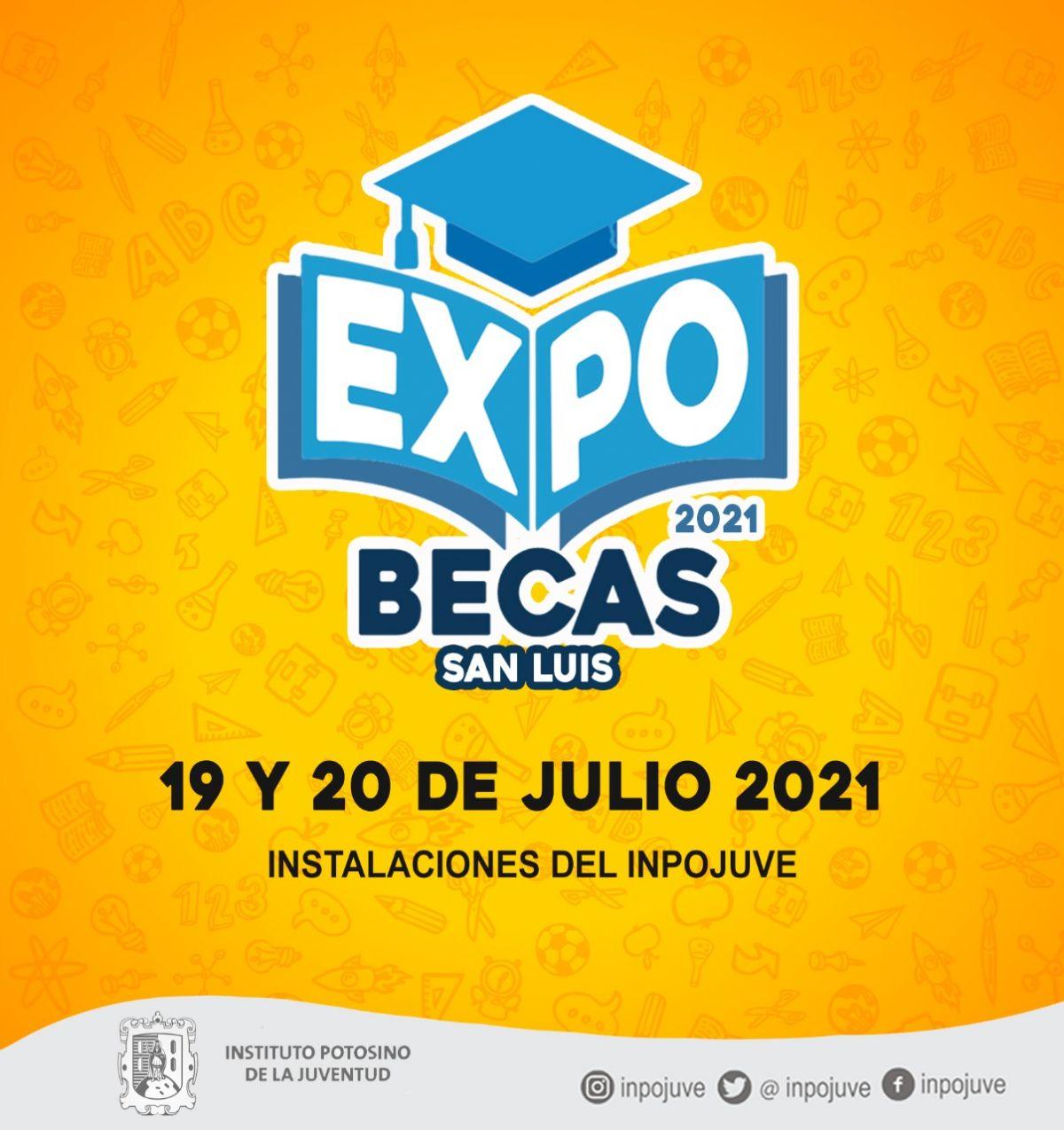 expo-becas-inpojuve