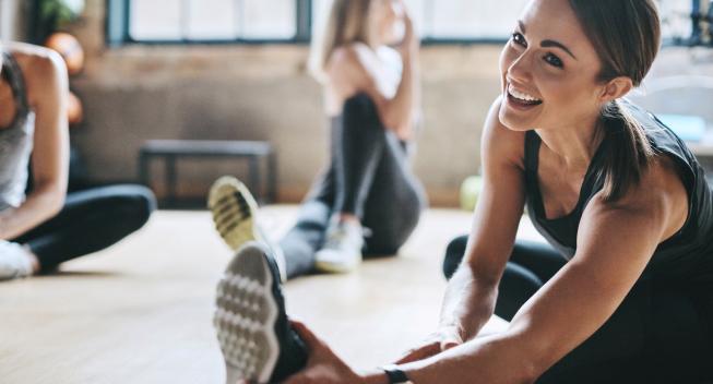 ejercicio y psicología