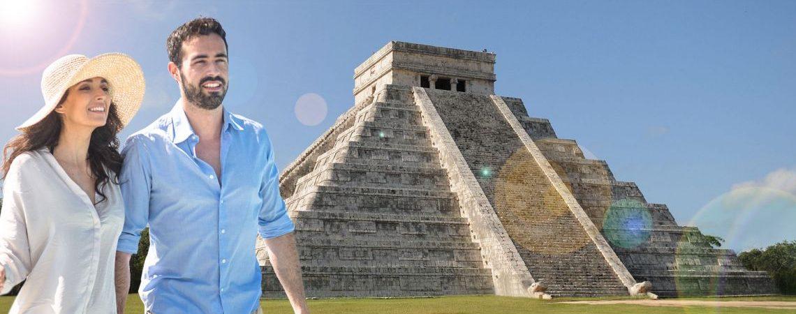 Yucatán destaca entre los destinos más importantes para viajar