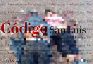 ejecutados Salinas