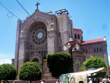 catedral sin patronato