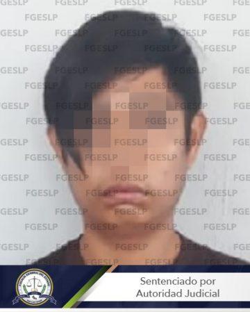 detenido violación de menor