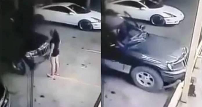 mujer-arrollada-vehículo