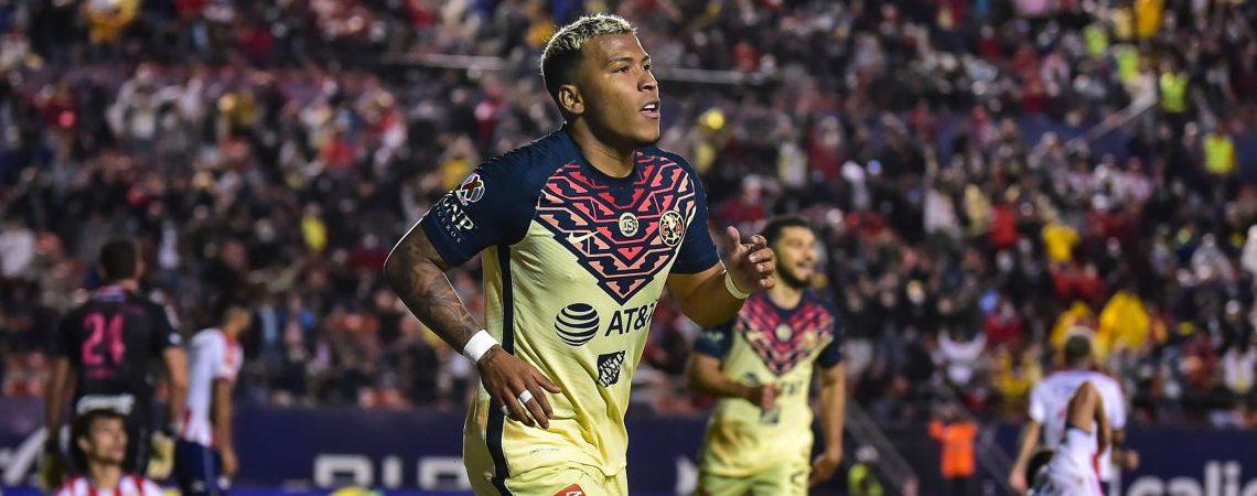[VIDEO] América propina dolorosa derrota al Atlético de San Luis
