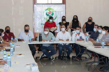 Convenio SEDESORE y Ayuntamiento de Valles