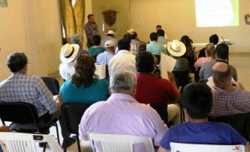 Consejo Desarrollo Rural Sustentable
