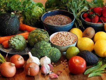 Día Mundial de la alimentación - Valles