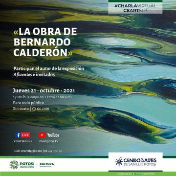 Bernardo-Calderon